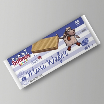 mini wafer (10X20g)200g